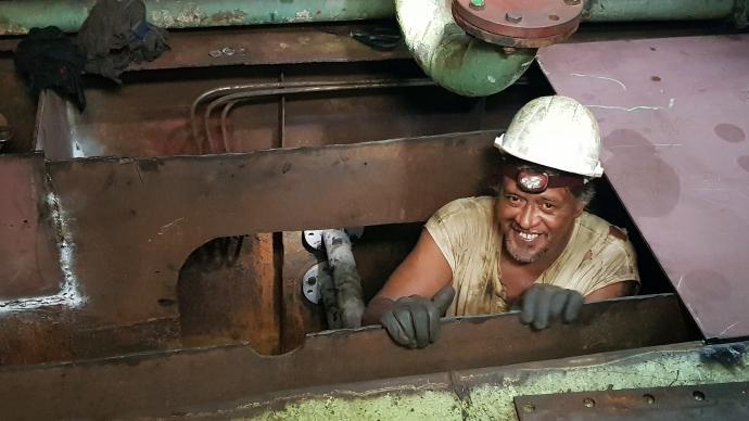 Corrosion Prevention & Repairs
