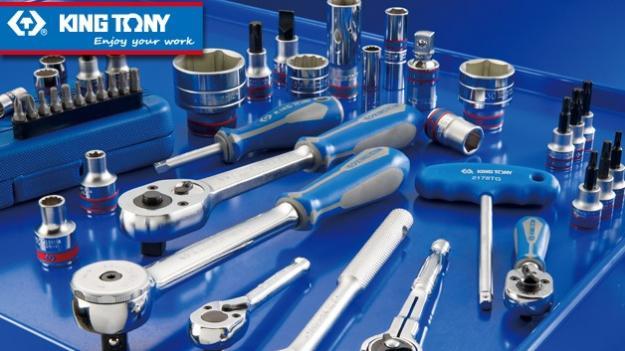 King Tony Automotive Hand Tools